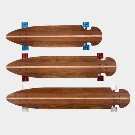 Longboards namazu