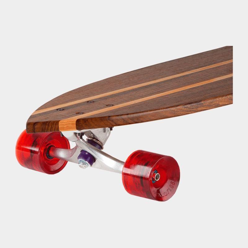 longboard artesanal mich by  long days