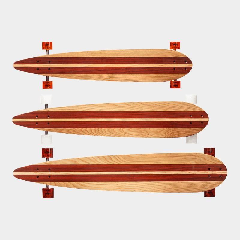 Longboards-pintail-online-fujin