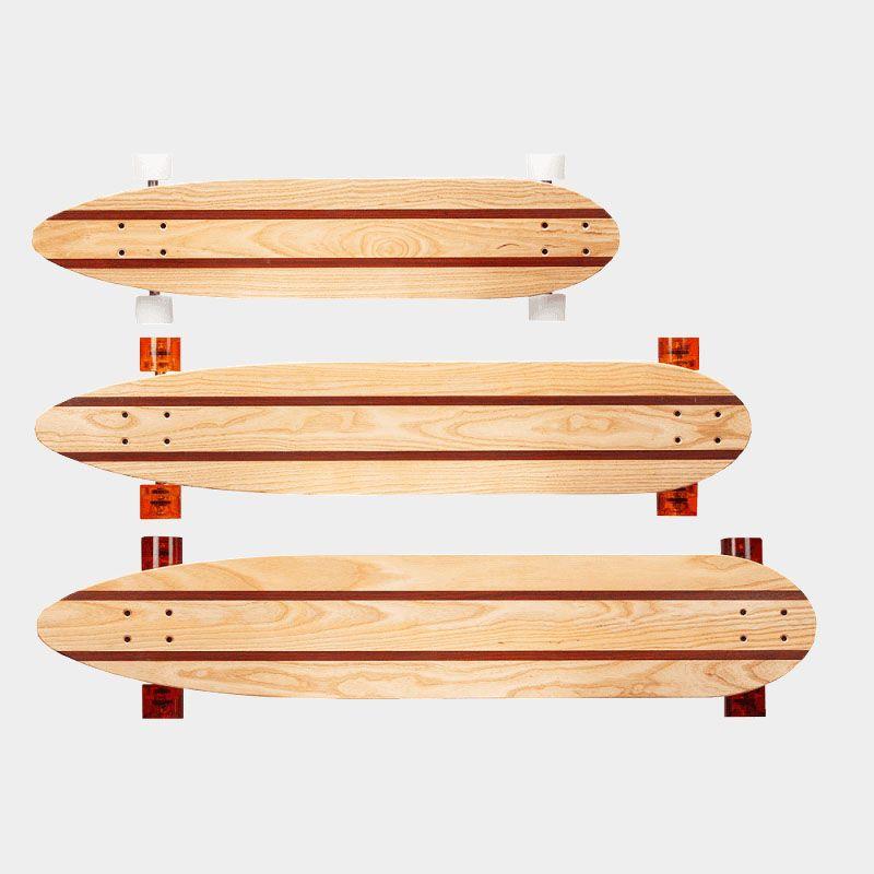 Longboards raijin by Long Days