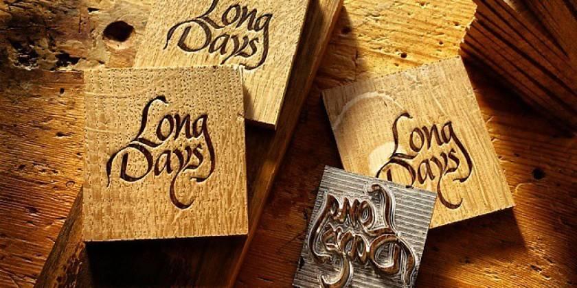 logo-a-mano-long-days-longboards