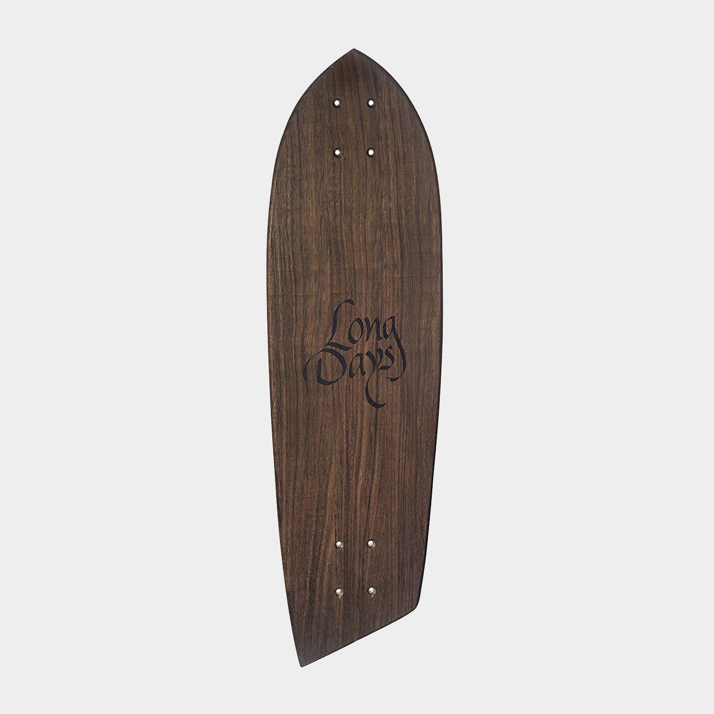 Tabla skate Revesible Double-Sided-Mongoy