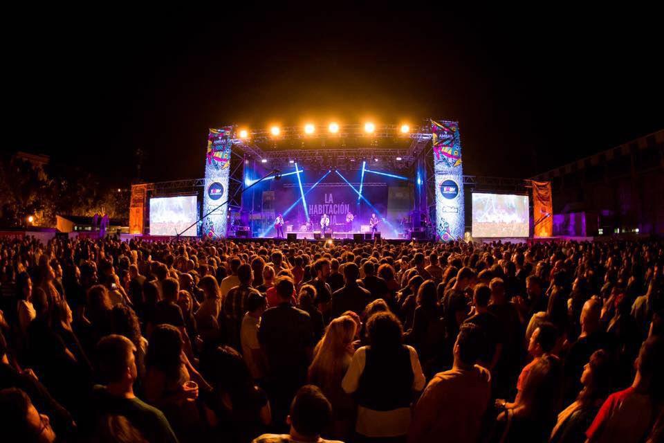Emdiv Elda Festival 2017/Long Days/Longboard