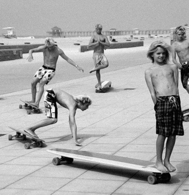 La vida en movimiento/Long Days/Longboard