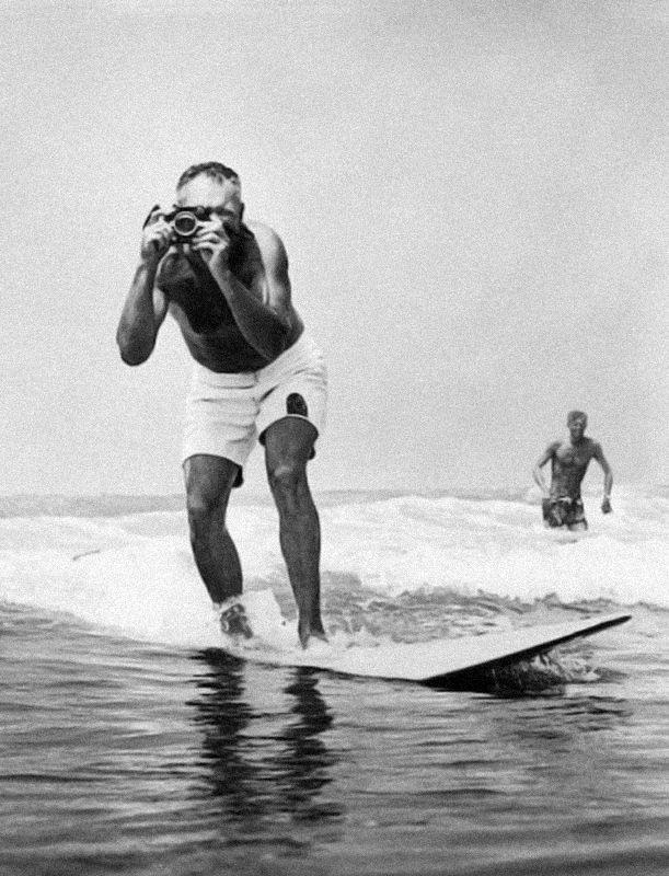 Fotografia y surf/Long Days/Longboard