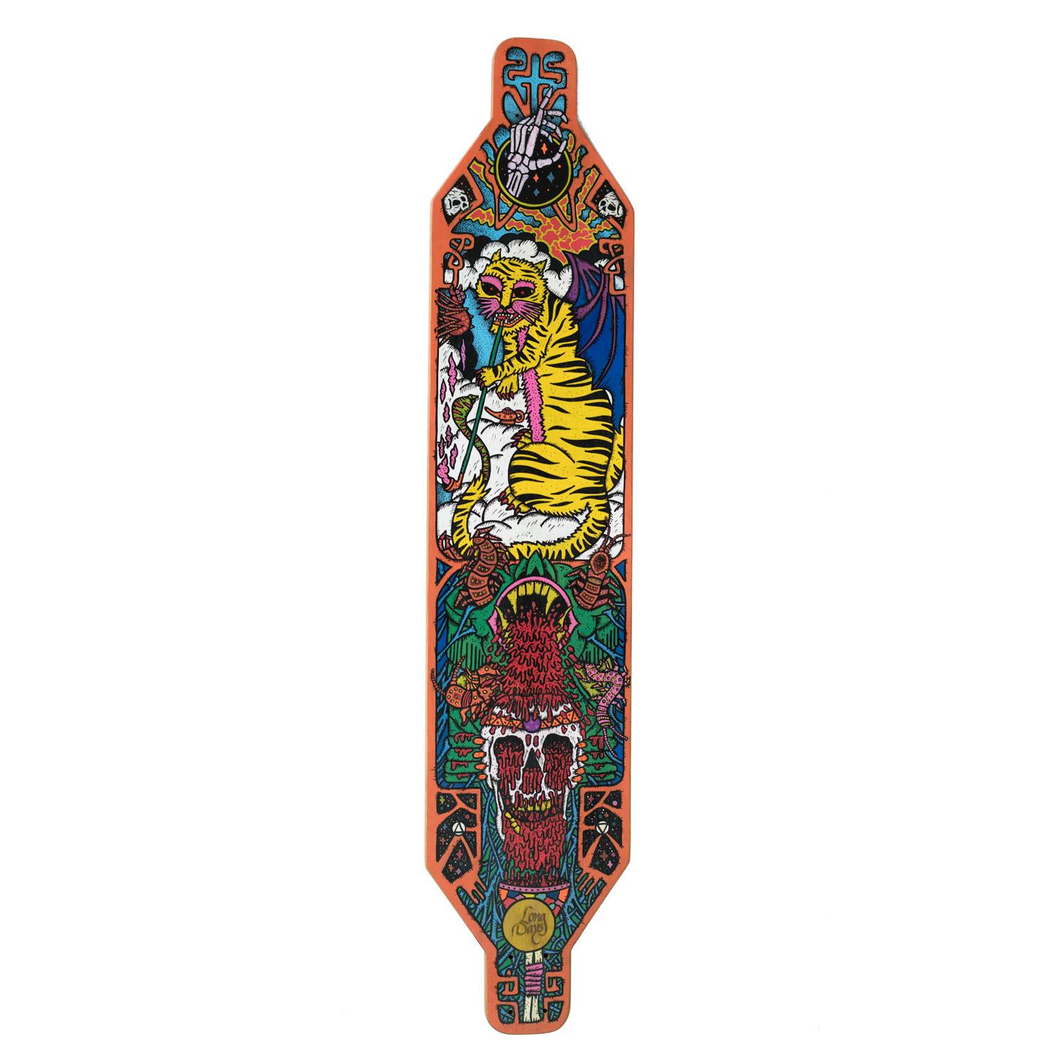 Sacrifice-longdays-longboards