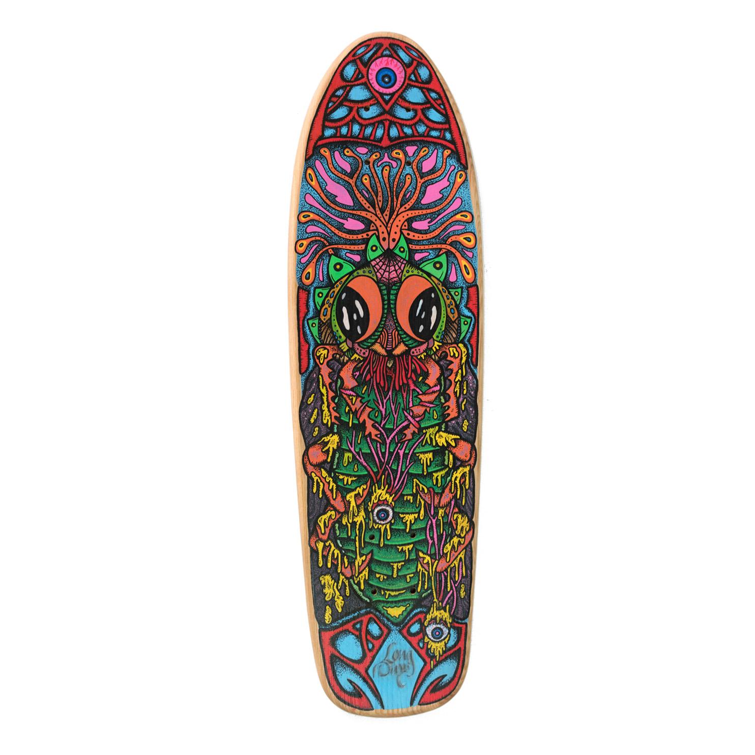 bicho-malo-longdays-longboards