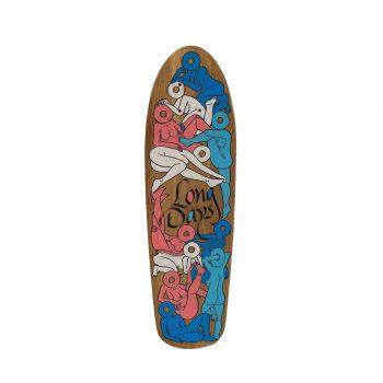 El Heaven by Aner, Skate edición especial