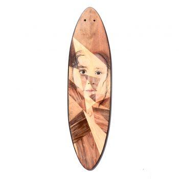 Skate de Edición Especial Leto