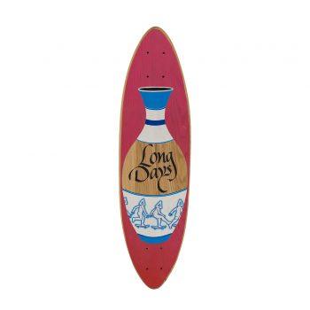 Skate Edición Especial Push your Life by Aner