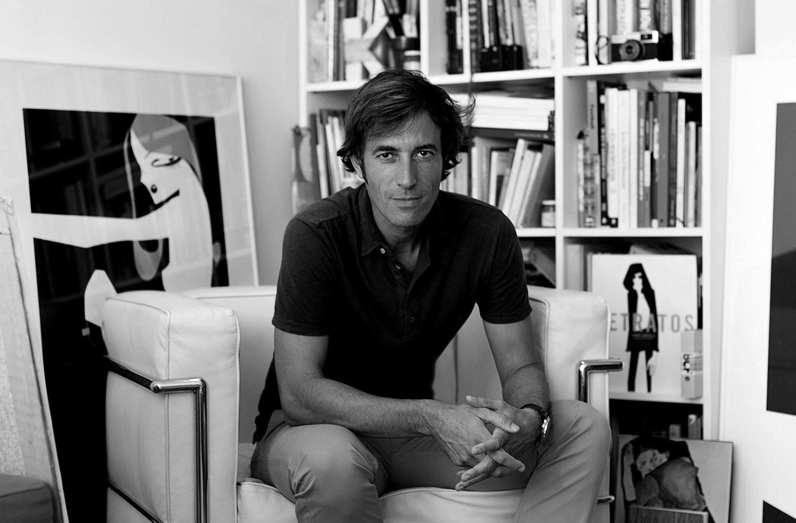 Jorge Arévalo Ilustrador